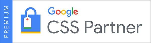 Google CSS Partner Logo