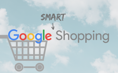 Googles Smart Shopping Kampagnen