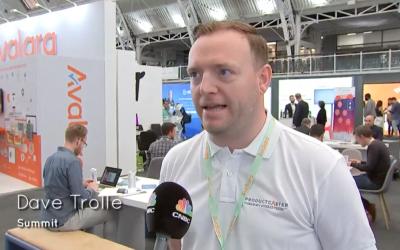Productcaster CNBC Interview: Wie verkaufen Sie online in einem wettbewerbsintensiven Markt?