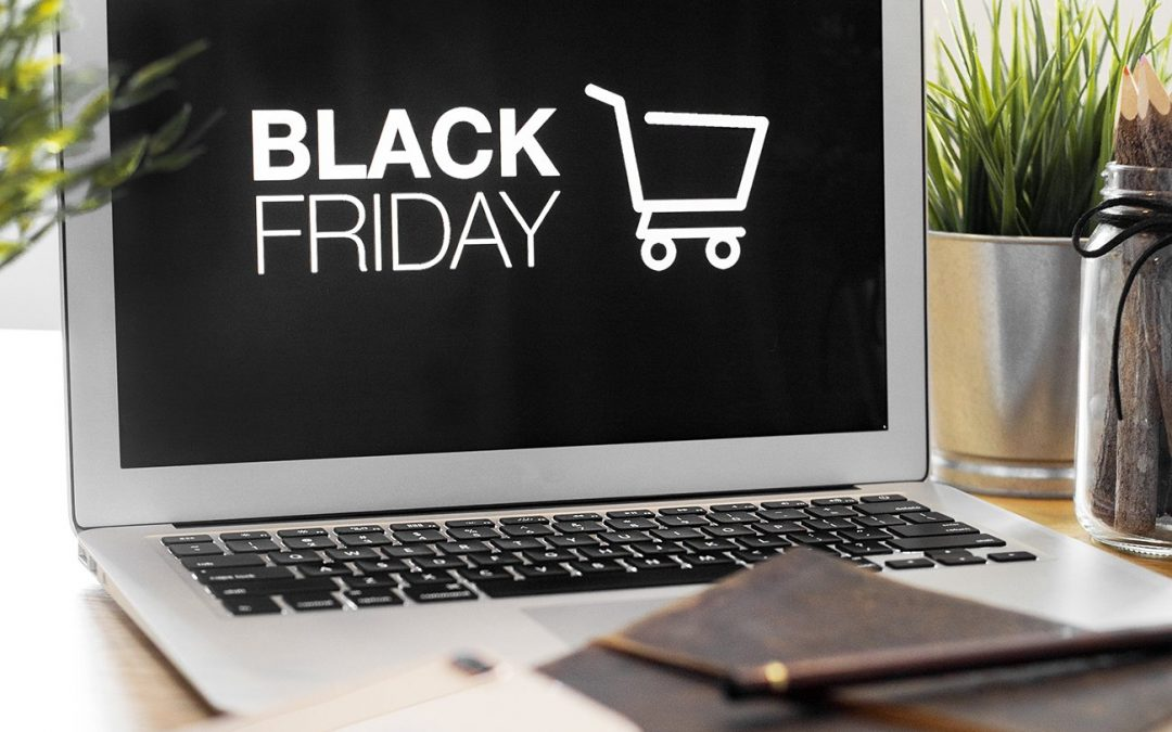 Black Friday & Google Shopping. Are Your Campaigns Ready?